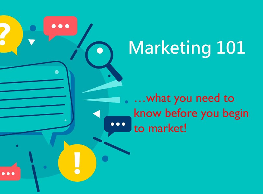 Marketing 101 with ADP - Phidconng.com